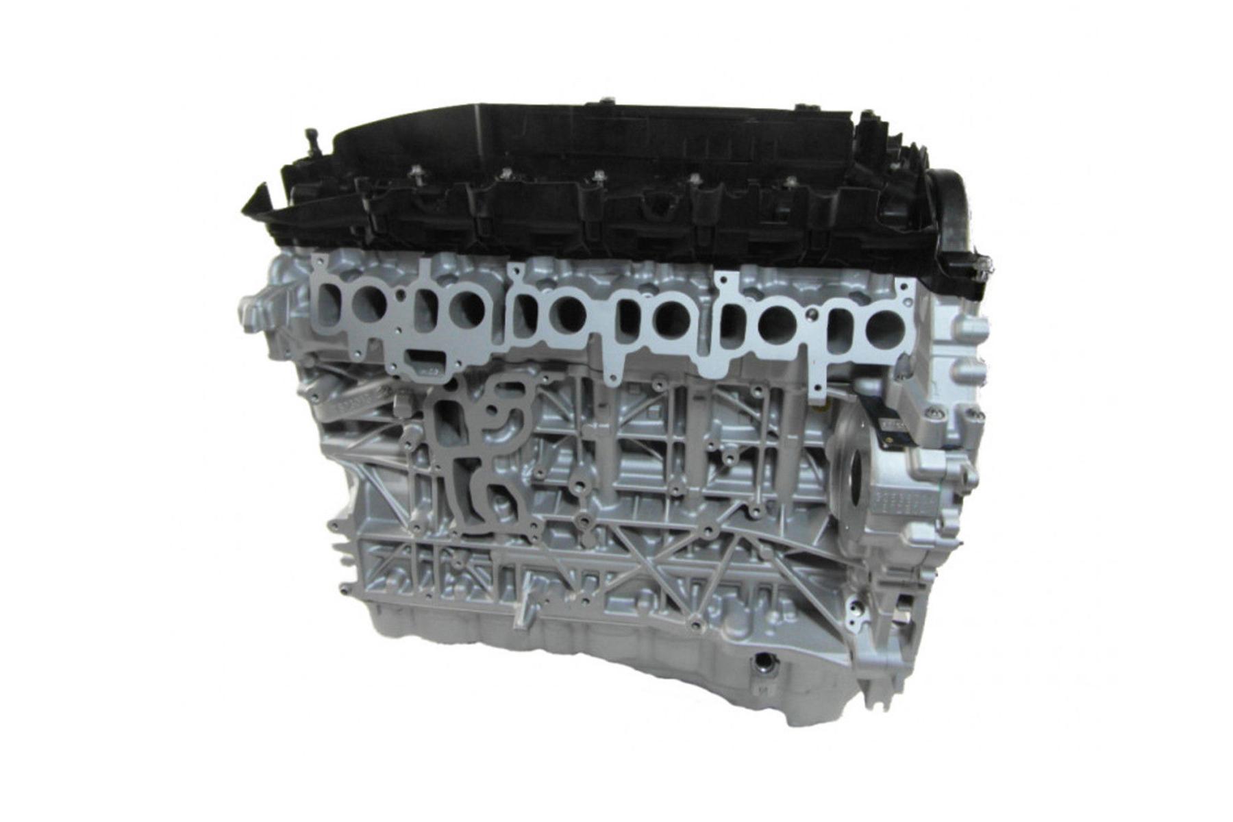 Generalüberholt Motor Bmw 3er Xdrive 335d F30 30d 230kw 313ps